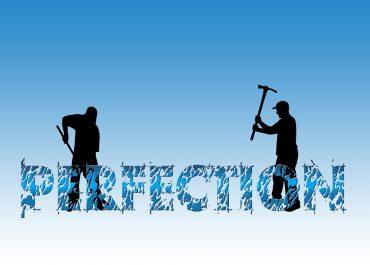 Być niedoskonałym